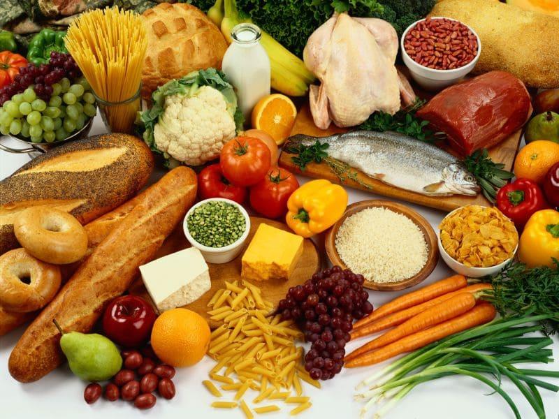 Правильное питание – это важно