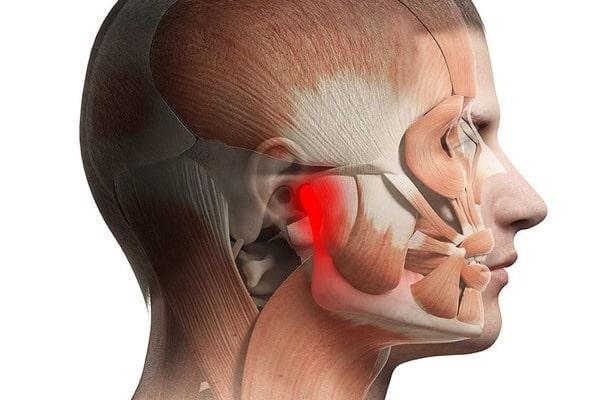Дисфункция височно-нижнечелюстного сустава и болевые синдромы