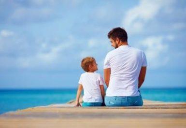 Как наладить взаимоотношение ребенка и отчима