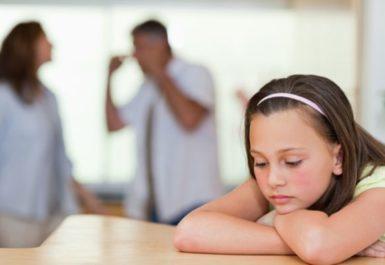 Стоит ли пытаться сохранить семью ради ребенка