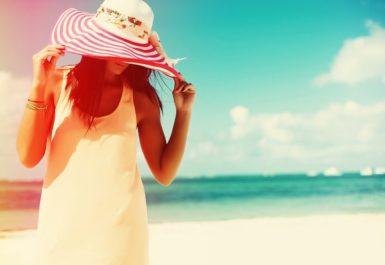 Аллергия на солнце: лечение, симптомы, причины