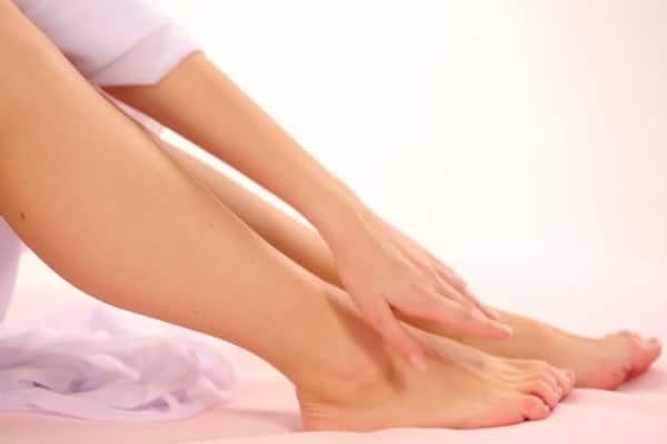 Гиперкератоз кожи – лечение и профилактика