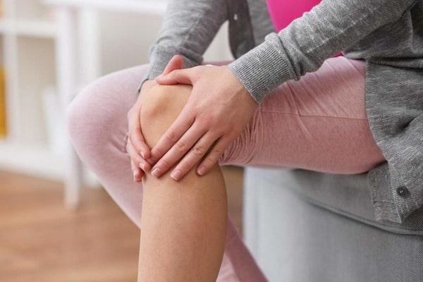 Виды артрита. Артрит коленного сустава