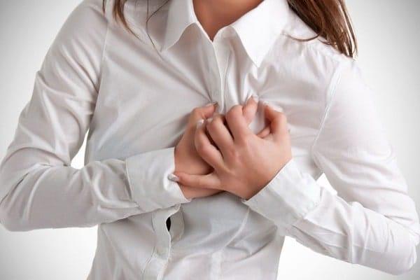 Виртуальный синдром - вегетососудистая дистония