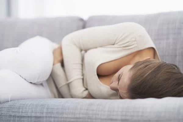 Если мучают боли во время менструации