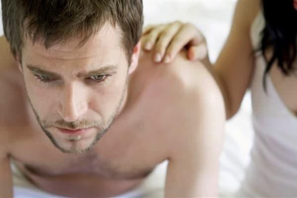 Импотенция – половое бессилие