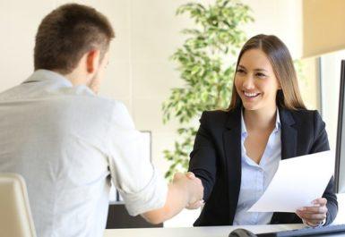 Как успешно пройти собеседование при устройстве на работу