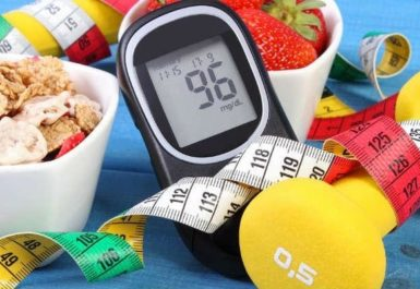 Кровь на сахар: норма, сахарный диабет и преддиабет