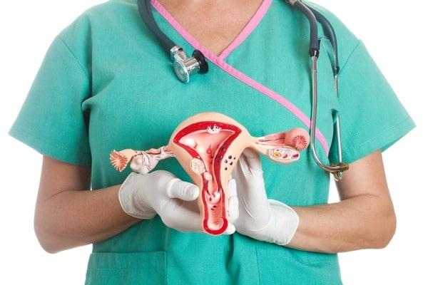 Миома матки: симптомы, диагностика, лечение