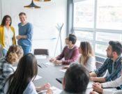 Новая работа – как быстро и безболезненно влиться в коллектив?