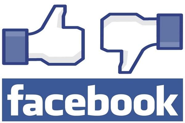 Секретная психология Фейсбук