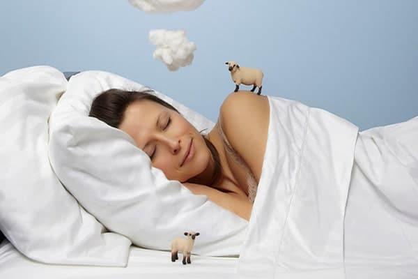 Здоровый сон: секреты быстрого засыпания