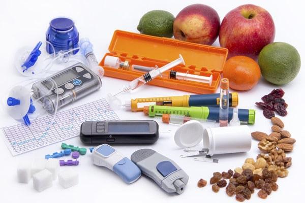 Жизнь с диабетом. Все, что нужно знать о диабете