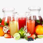5 рецептов соков для очищения от шлаков и токсинов