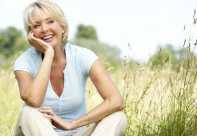 Менопауза — подготовиться и облегчить симптомы