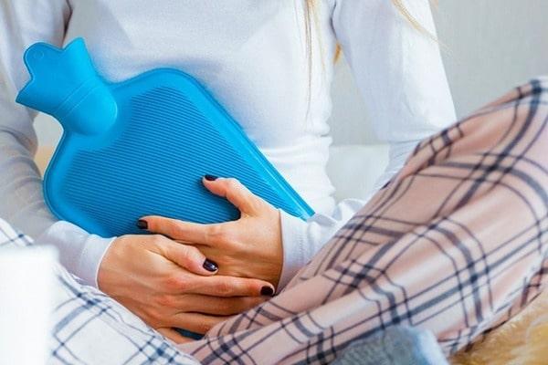 Альгоменорея: симптомы, причины