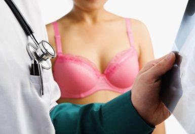 Лечение кистозной мастопатии молочных желез