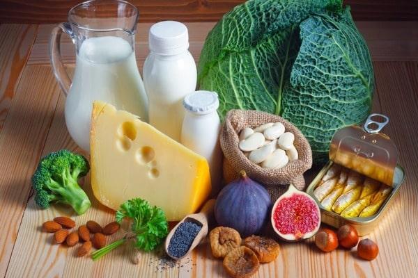 Питание при остеопорозе: как «со вкусом» избавиться от заболевания
