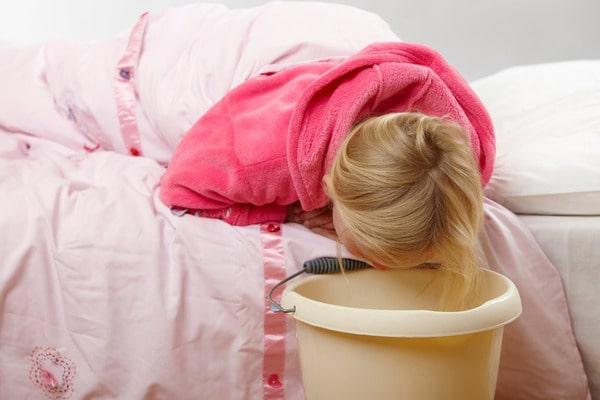 Рекомендации родителям при желудочном гриппе у ребенка