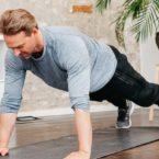 Упражнения, улучшающие состояние простаты