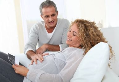 Беременность после 40: за и против