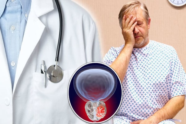 Простатит босс исцеление простатита