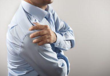 Бурсит плечевого сустава: симптомы, лечение