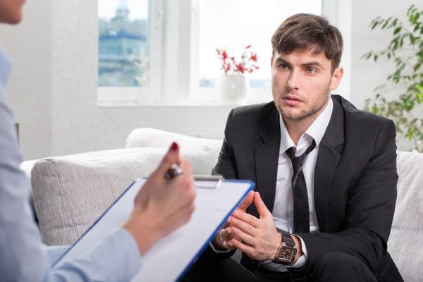 Частые причины обращения к сексологу