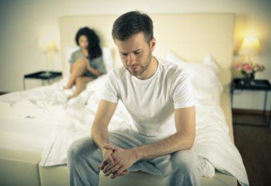 Что такое психологическая импотенция – серьезность заболевания и методы борьбы с ним