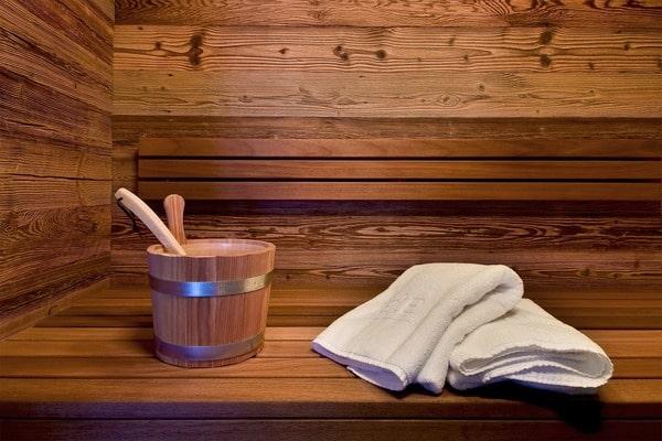 Как правильно париться в бане?