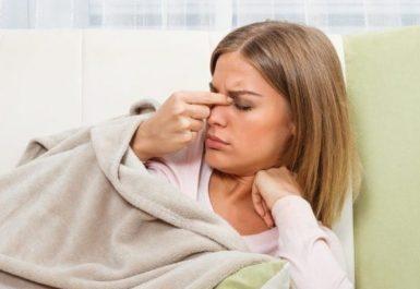 Как определить гайморит? Причины, симптомы и лечение заболевания