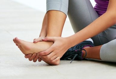 Разрыв ахиллова сухожилия: причины, симптомы, методы лечения