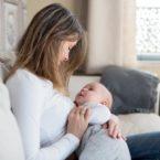Действия мамы при ротавирусе