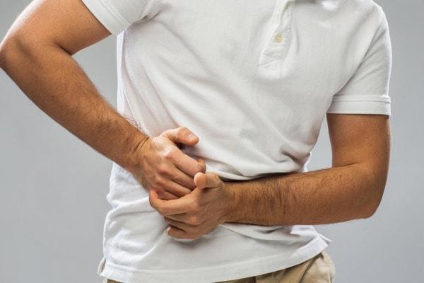 Острый аппендицит: симптомы и лечение