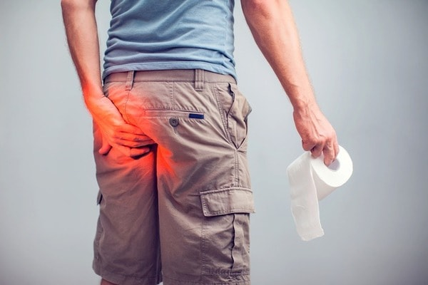 Парапроктит: причины, симптомы, способы лечения