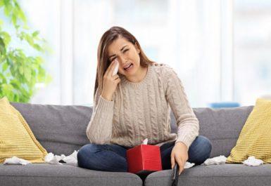 7 удивительных преимуществ плача