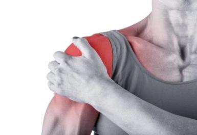 Тендинопатия плечевого сустава: симптомы, диагностика, лечение