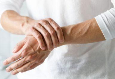 Реактивный артрит. Диагностика и лечение