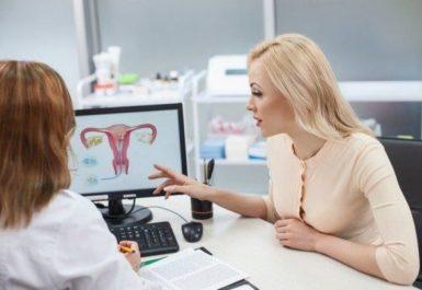 Железисто-фиброзный полип эндометрия: причины и лечение